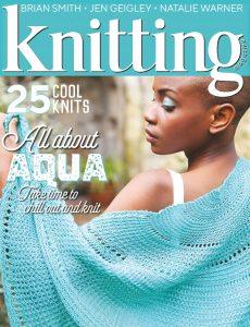 Knitting – July 2020