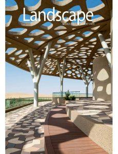 Landscape Middle East – August 2020
