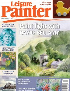 Leisure Painter – September 2020