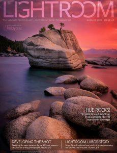 Lightroom Magazine – August 2020