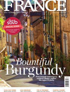 Living France – October 2020
