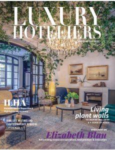 Luxury Hoteliers – No 3 2020