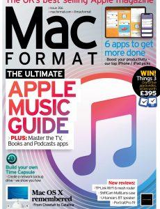 MacFormat UK – Issue 356, 2020
