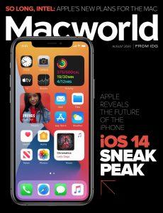 Macworld Australia – August 2020