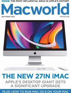 Macworld UK – September 2020