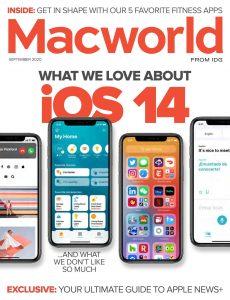 Macworld USA – September 2020