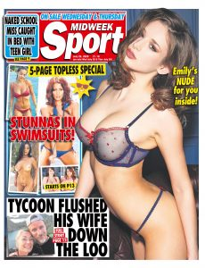 Midweek Sport – July 29, 2020