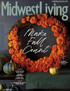 Midwest Living – September-October 2020