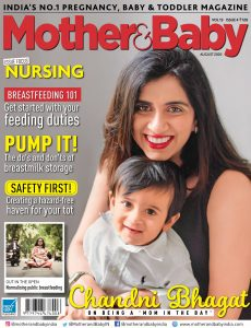 Mother & Baby India – August 2020