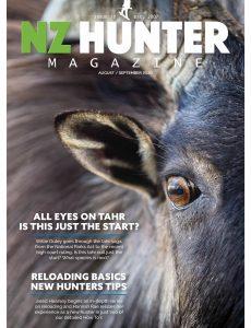 NZ Hunter – August 2020