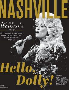 Nashville Lifestyles – August 2020