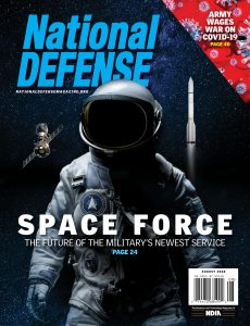 National Defense – August 2020