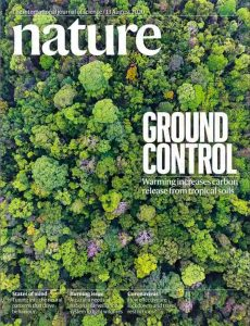 Nature – 13 August 2020