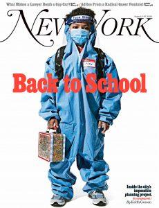 New York Magazine – August 03, 2020