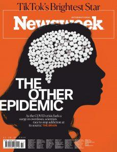Newsweek International – 21 August 2020