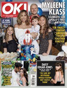 OK! Magazine UK – 17 August 2020
