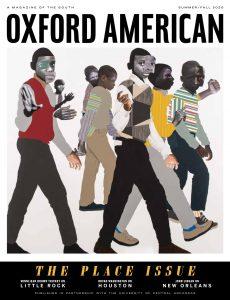 Oxford American – Summer-Fall 2020