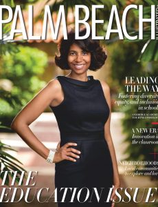 Palm Beach Illustrated – September 2020
