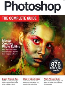 Photoshop The Complete Guide – August 2020