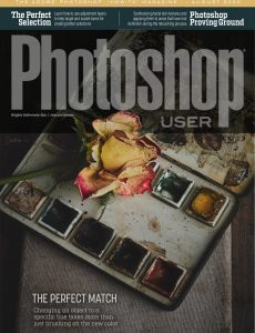 Photoshop User – August 2020