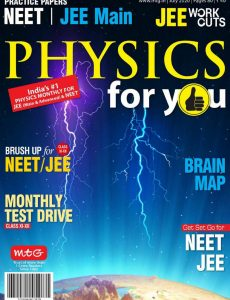 Physics For You – July 2020