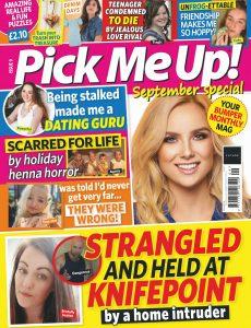 Pick Me Up! Special – 01 September 2020