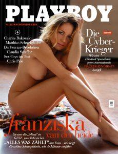 Playboy Germany – September 2020