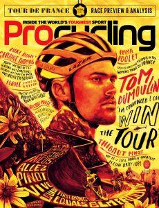 Procycling UK – September 2020