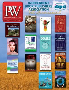 Publishers Weekly – August 31, 2020