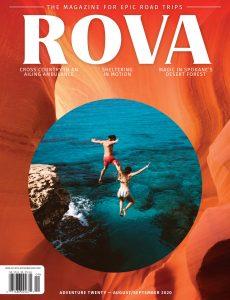 ROVA – August-September 2020