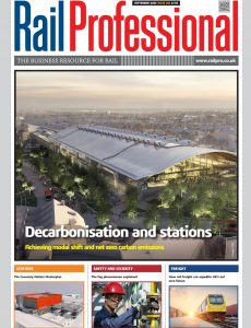 Rail Professional – September 2020