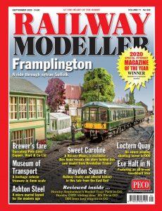 Railway Modeller – September 2020