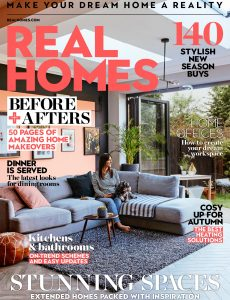 Real Homes – October 2020