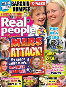 Real People – 03 September 2020