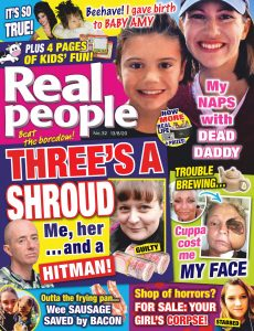 Real People – 13 August 2020