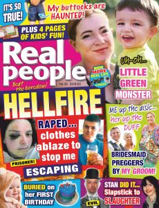 Real People – 20 August 2020