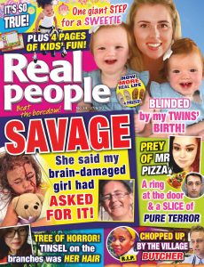 Real People – 27 August 2020