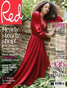 Red UK – September 2020
