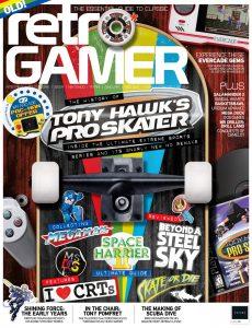 Retro Gamer UK – Issue 210, 2020