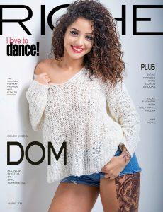 Riche Magazine – Issue 79 April 2020