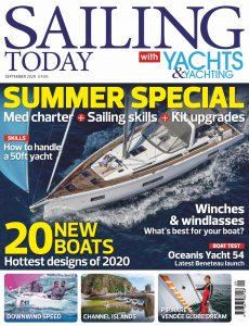 Sailing Today – September 2020