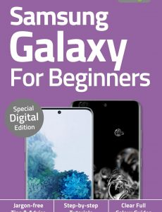 Samsung Galaxy For Beginners – 3rd Edition 2020