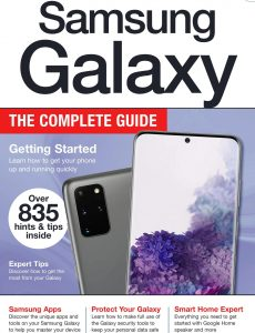 Samsung Galaxy The Complete Guide- 3rd Edition 2020