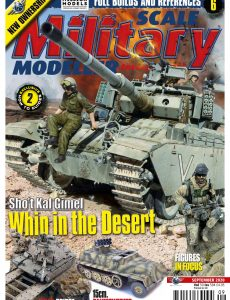 Scale Military Modeller International – Issue 594 – September 2020