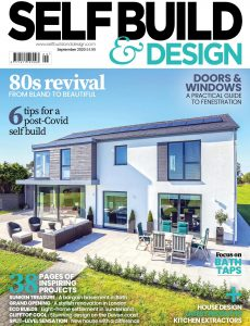 SelfBuild & Design – September 2020
