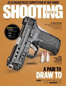 Shooting Times – October 2020