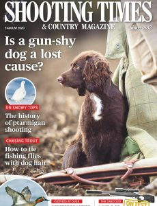 Shooting Times & Country – 05 August 2020