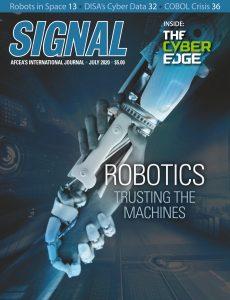Signal – July 2020