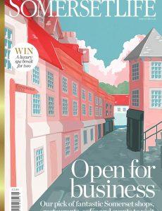 Somerset Life – September 2020