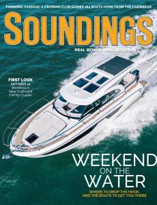 Soundings – September 2020